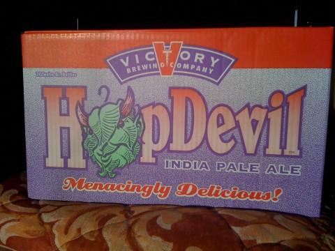 HopDevil