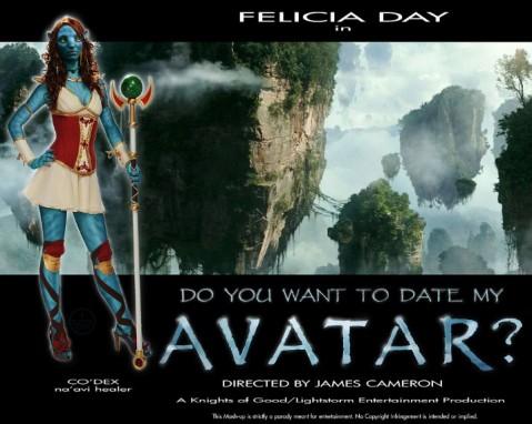 Date_my_Avatar