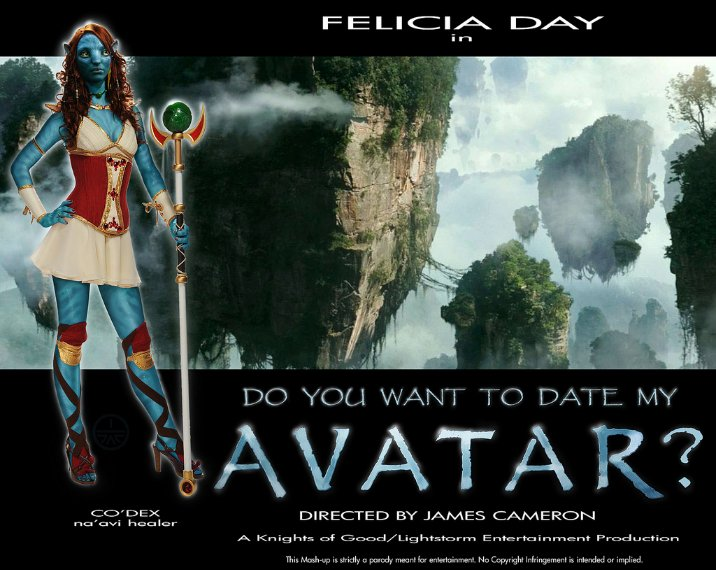 in follow on to Avatar