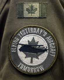 Sea King unit patch