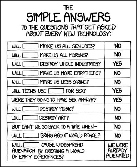 Simple Answers
