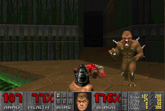 id Software - Doom 1993