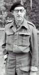 Major General Sir Percy Hobart