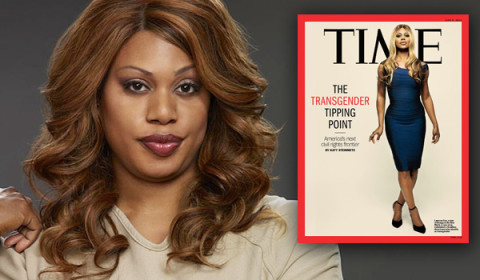 NRO - Laverne Cox Is Not a Woman