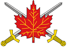 Canadian Army Land Force Command