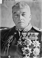 "Admiral Sir John ""Jackie"" Fisher (via Wikipedia)"