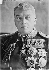 "Admiral Sir John ""Jackie"" Fisher (via Wikipedia)"