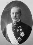 Austro-Hungarian foreign minister Count Alois von Aehrenthal (via Wikipedia)
