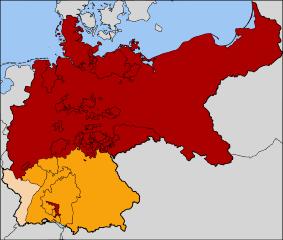 North German Confederation 1867-1871
