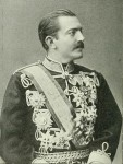 King Milan of Serbia (via Wikipedia)