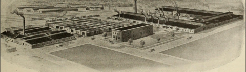 George White and Sons, London Ontario 1913