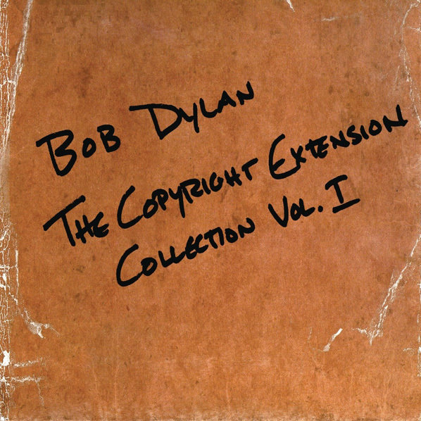 Bob Dylan - Copyright Extension