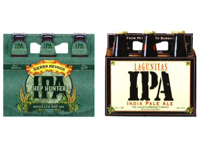 IPA trademark nonsense