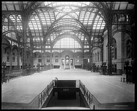 Penn Station 1910-2