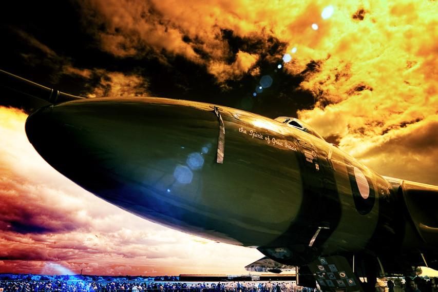 Vulcan in IR 1