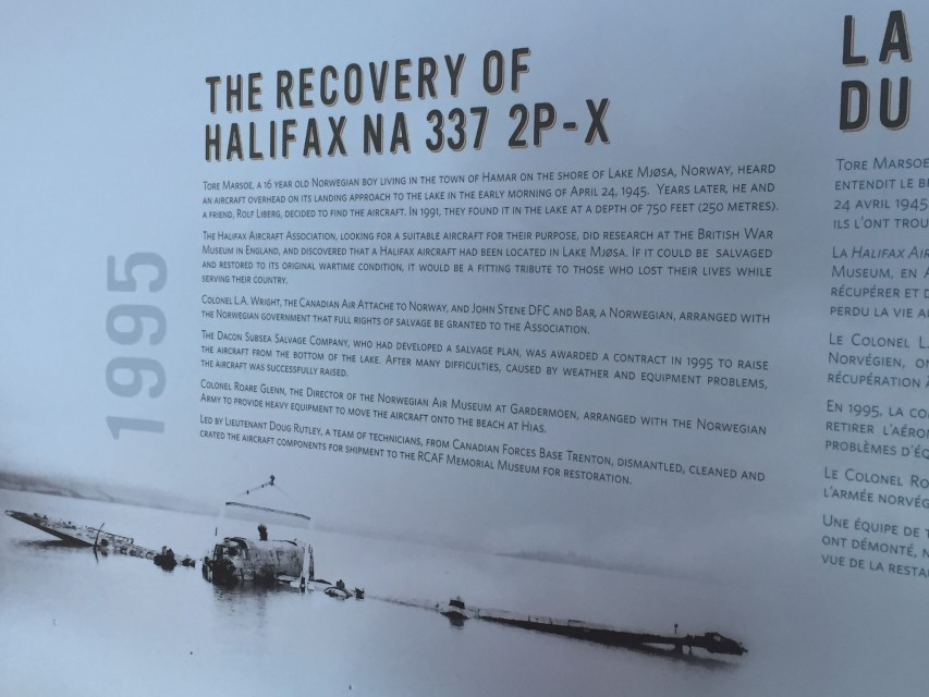 Handley Page Halifax 3